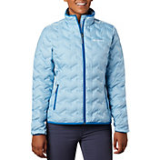 Columbia Women's Delta Ridge Down Insulated Jacket