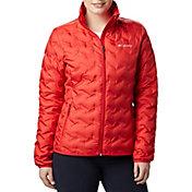 Columbia Women's Delta Ridge Down Insulated Jacket