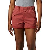 Columbia Women's Firwood Camp II Shorts