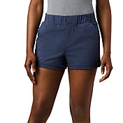 Columbia Women's Firwood Camp II Shorts