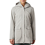 Columbia Women's Here and There Trench Rain Jacket