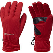 Columbia Women's Hot Dots Gloves