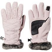 Columbia Women's Heavenly Gloves