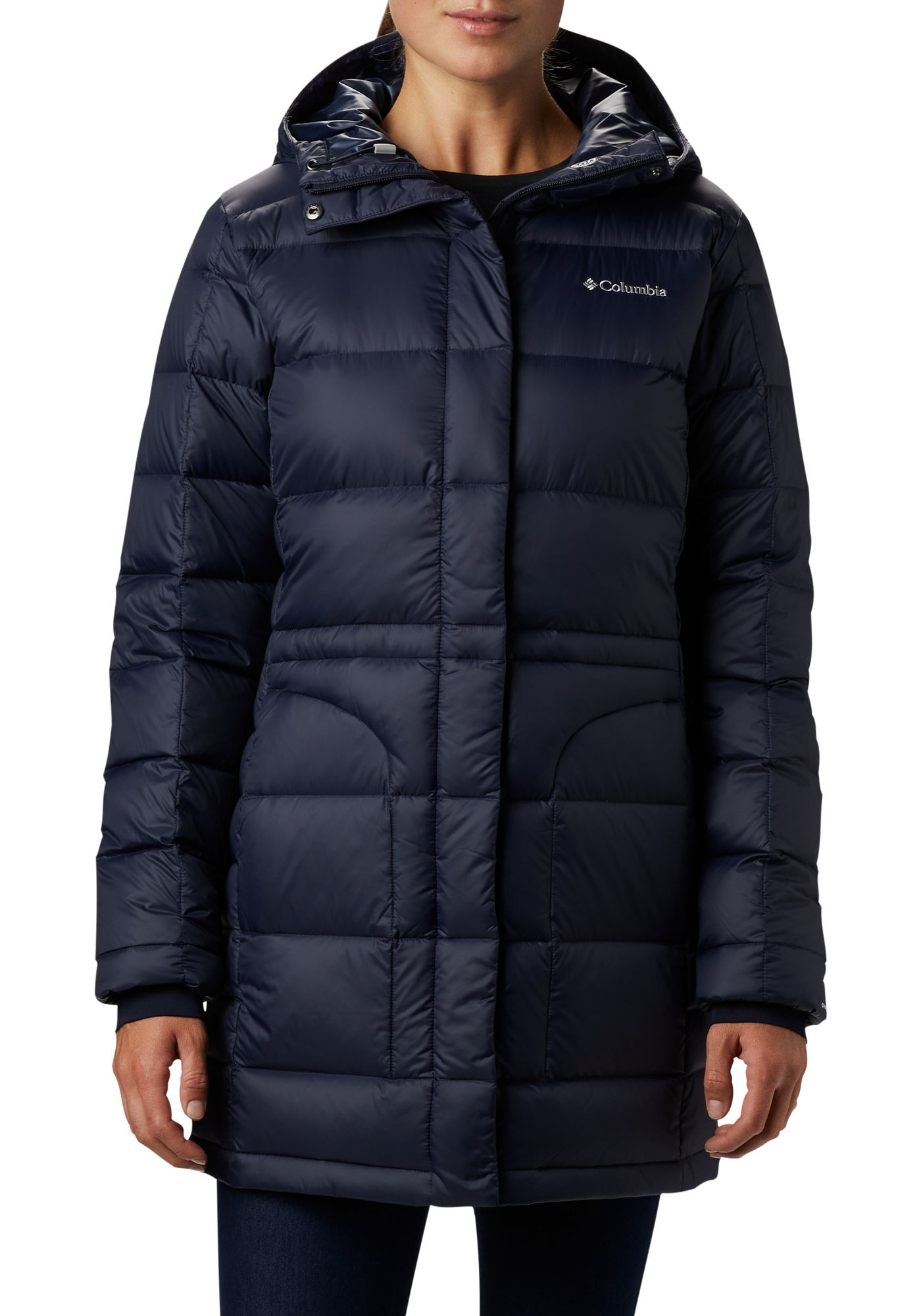 Columbia Women's Hexbreaker Down Jacket