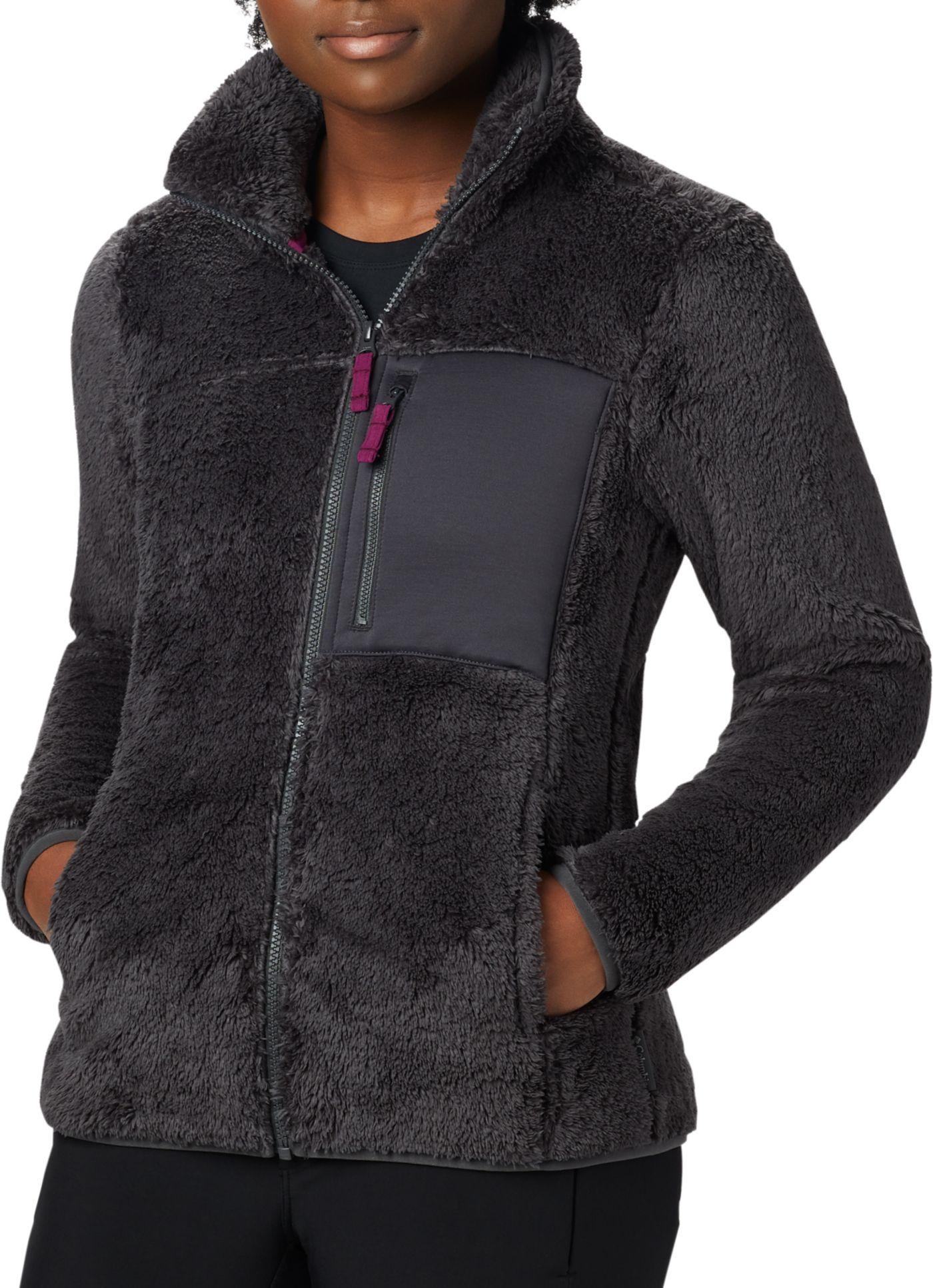 Columbia Women's Keep Cozy Full Zip Fleece Jacket
