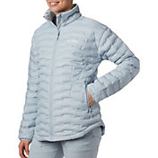 Columbia Women's Ultimate Catch Heat Seal Puffy Jacket
