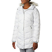 Columbia Women's Lay D Down II Mid Insulated Jacket