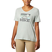 Columbia Women's Mount Rose Relaxed T-Shirt