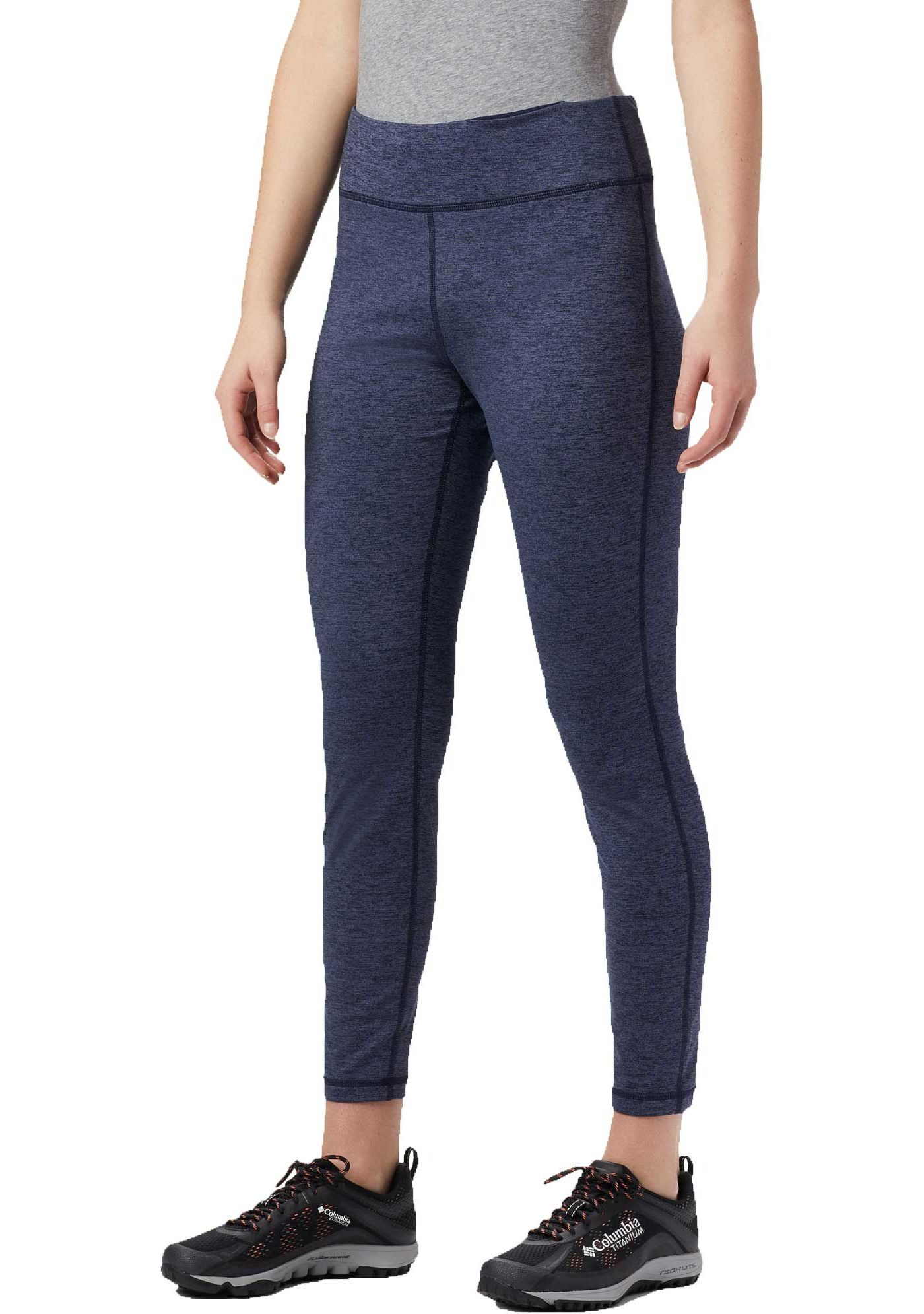 Columbia Women's Northern Comfort Fall High Rise Leggings