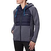 Columbia Women's Northern Comfort Hybrid Hoodie
