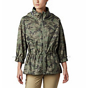 Columbia Women's Poe Creek Jacket