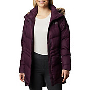 Columbia Women's Peak to Park Mid Jacket