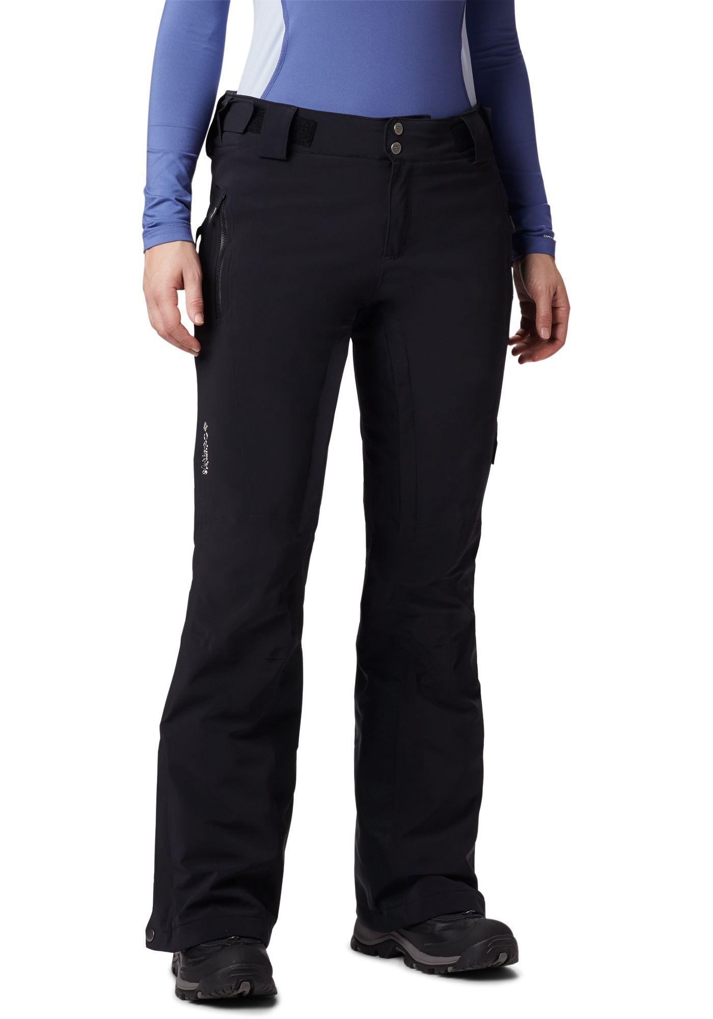 Columbia Women's Powder Keg II Snow Pants