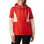 Columbia Women's Side Hill Windbreaker Jacket
