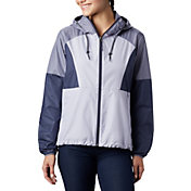 Columbia Women's Side Hill Windbreaker Jacket