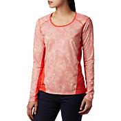 Columbia Women's Solar Chill 2.0 Long Sleeve T-Shirt