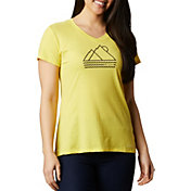 Columbia Women's Solar Shield Graphic T-Shirt