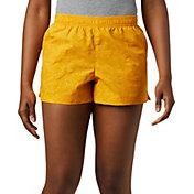 Columbia Women's Sandy River II Printed Shorts