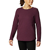 Columbia Women's Sunday Summit Pullover Sweatshirt
