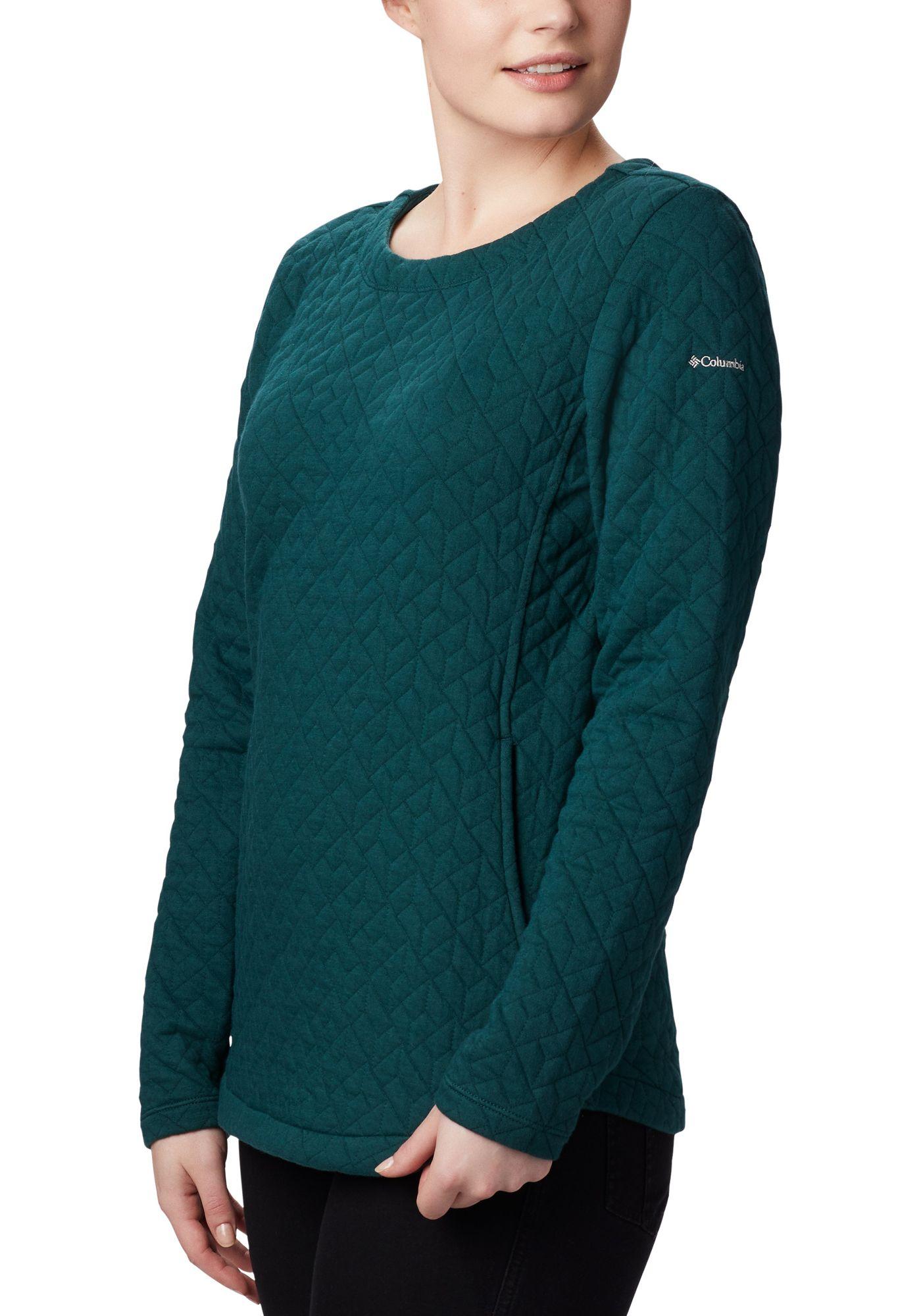 Columbia Women's Sunday Summit Pullover Sweatshirt