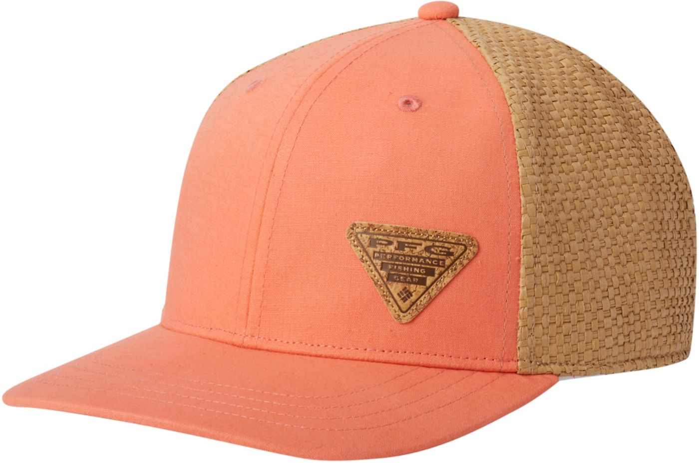 Columbia Women's Super Harborside Baseball Hat