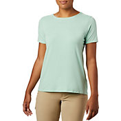 Columbia Women's Essential Elements Short Sleeve Shirt