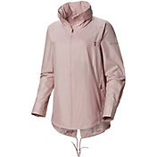 Columbia Women's Sustina Springs Windbreaker