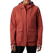 Columbia Women's South Canyon Rain Jacket