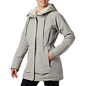 Columbia Women's South Canyon Sherpa Lined Jacket