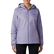 Columbia Women's Switchback Sherpa Lined Jacket