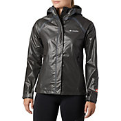 Columbia Women's OutDry Ex Blitz Rain Jacket