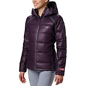 Columbia Women's Outdry Ex Alta Peak Down Jacket