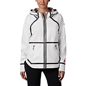 Columbia Women's OutDry EX Reversable II Rain Jacket