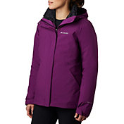 Columbia Women's Tolt Track Interchange Jacket