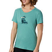 Columbia Women's Outer Bounds Short Sleeve T-Shirt