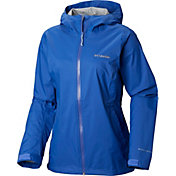 Columbia Women's EvaPOURation Rain Jacket