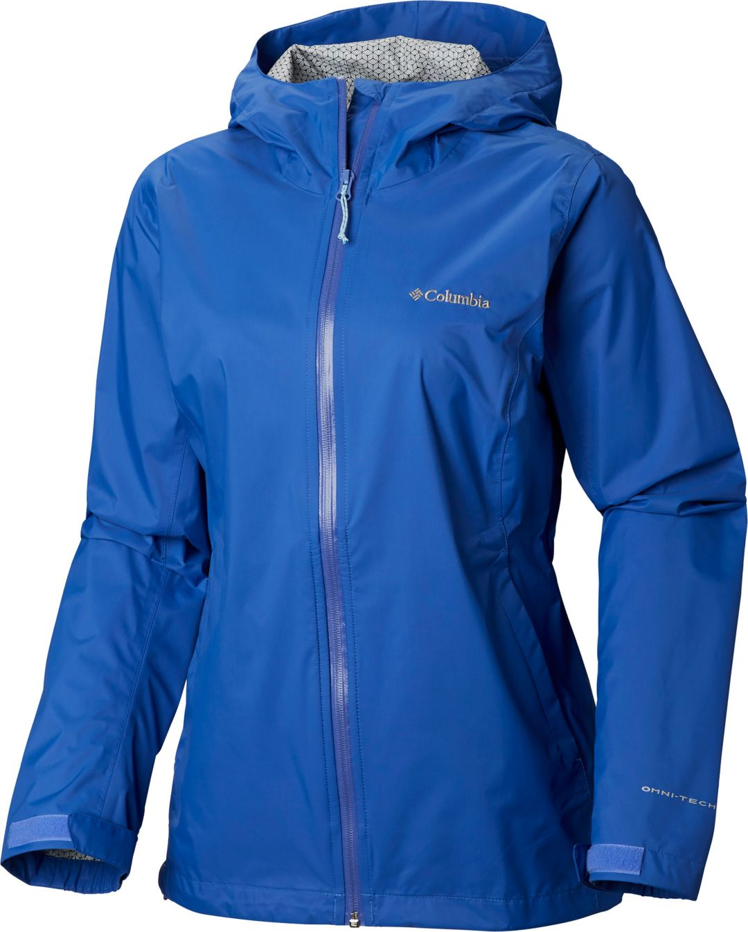 fc4143173 Columbia Women's EvaPOURation Rain Jacket