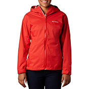 Columbia Women's EvaPOURation Rain Jacket