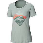 Columbia Women's Weekend Views T-Shirt