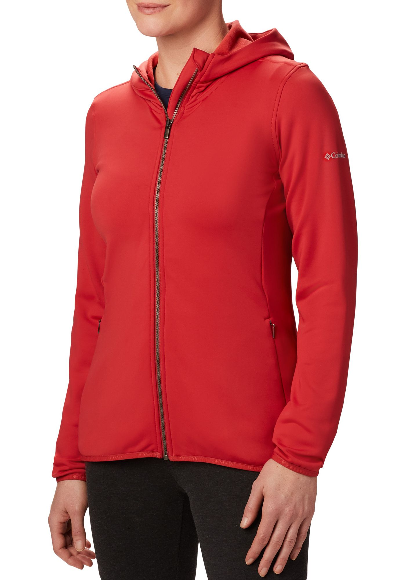 Columbia Women's Windgates Fleece Jacket