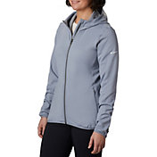 Columbia Women's Windgates Fleece Jacket