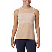 Columbia Women's Windgates Tank Top
