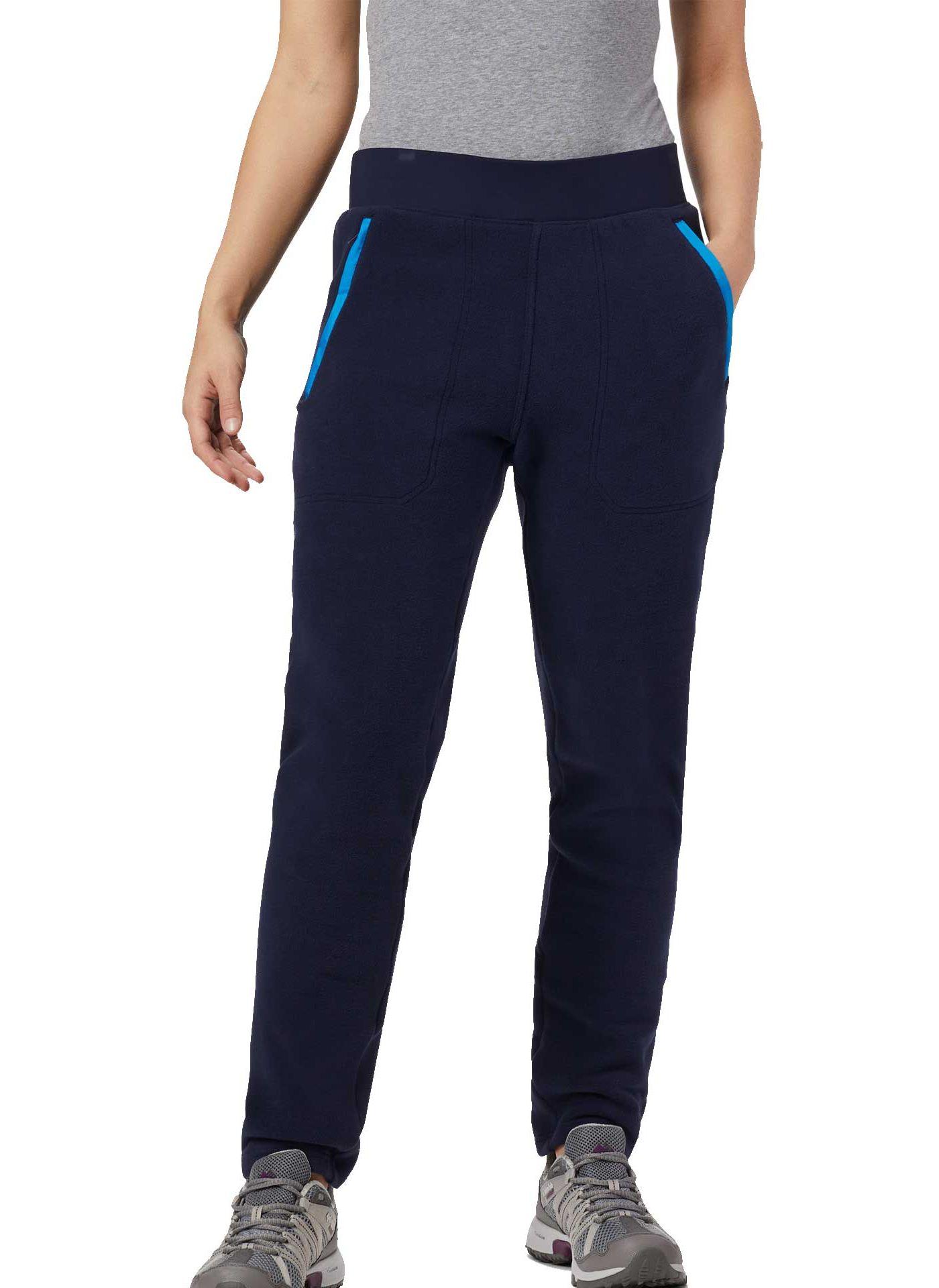 Columbia Women's Exploration Fleece Pants