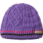 Columbia Youth Cabled Cutie Beanie
