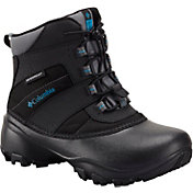 Columbia Kids' Rope Tow III 200g Waterproof Winter Boots