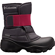 Columbia Kids' Rope Tow Kruser 2 200g Waterproof Winter Boots