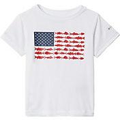 Columbia Youth PFG Finatic T-Shirt