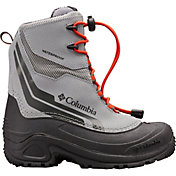 Columbia Kids' Bugaboot Plus IV Omni-Heat 200g Waterproof Winter Boots