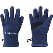 Columbia Youth Fast Trek Gloves