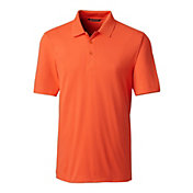 Cutter & Buck Men's Forge Golf Polo